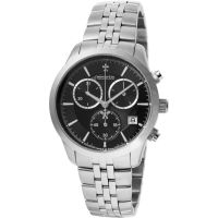 Mens Dreyfuss Co 1953 Chronograph Watch