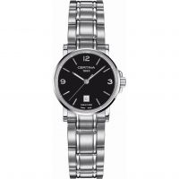 Ladies Certina DS Caimano Lady Watch