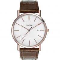 Herren Bulova Uhr