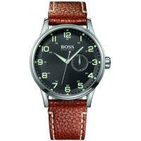 Herren Hugo Boss Aeroliner Uhr
