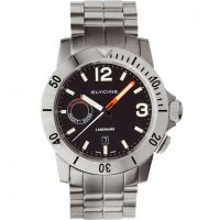Mens Glycine Lagunare Auto Automatic Watch