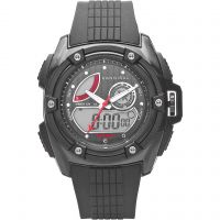 Herren Cannibal Alarm Chronograph Watch CD185-03