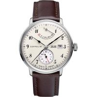 Herren Zeppelin Hindenburg Power Reserve Watch 7060-4