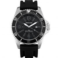 Herren Holler Harthon Black Watch HLW2189-1