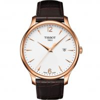 homme Tissot Tradition Watch T0636103603700