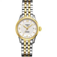 Tissot Le Locle Dameshorloge Tweetonig T41218334