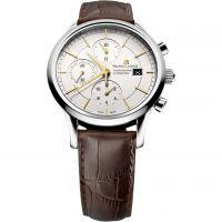 Herren Maurice Lacroix Les Classiques Automatik Chronograf Uhr