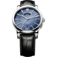 Herren Maurice Lacroix Pontos Tag/Datum Automatik Uhr