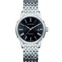 Herren Hamilton Valiant Automatik Uhr