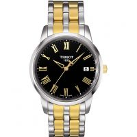 homme Tissot Classic Dream Watch T0334102205301