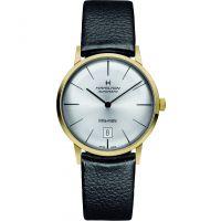 Herren Hamilton Intra-Matic 38mm Watch H38475751