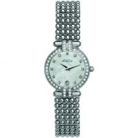 Damen Michel Herbelin Perle Watch 16873/44XB59