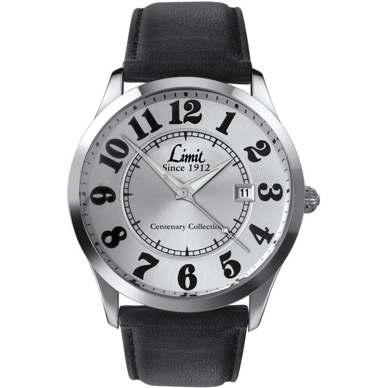 Mens Limit Centenary Collection Watch 5881.01