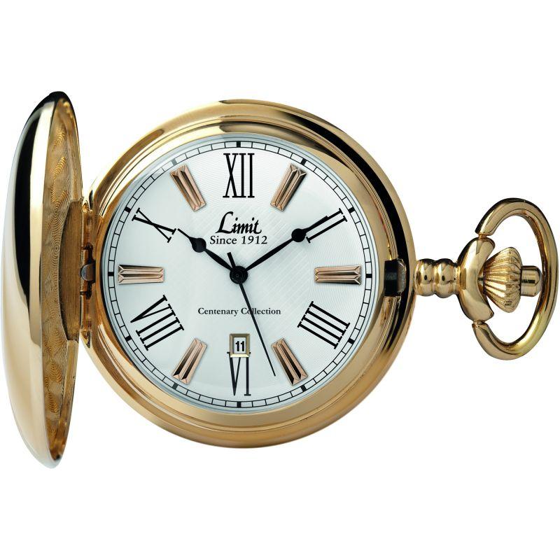 Taschenuhr Limit Centenary Collection Watch 5893.90