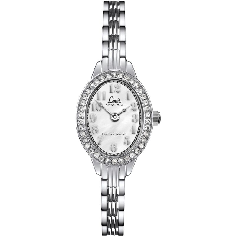 Ladies Limit Centenary Collection Watch 6891.25