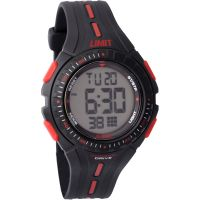 Childrens Limit Racer Alarm Chronograph Watch