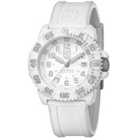 Luminox Navy Seal Colormark 3050 Series Whiteout Unisexklocka Vit A3057.WO