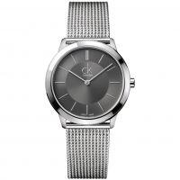 Herren Calvin Klein Minimal 35mm Uhren