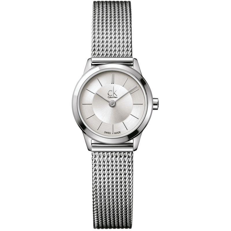 femme Calvin Klein Minimal 26mm Watch K3M23126