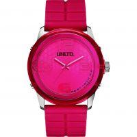 homme UNLTD The Fuse Watch E11539G1