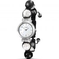 Ladies Sekonda Crystalla Watch
