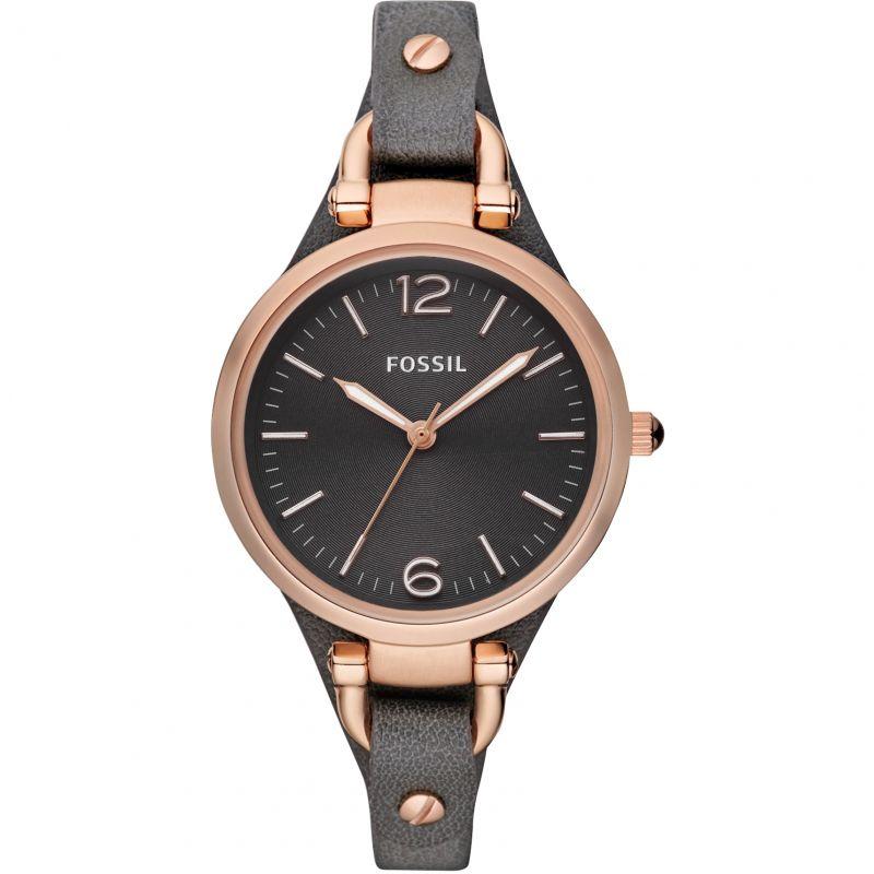 Damen Fossil Georgia Watch ES3077