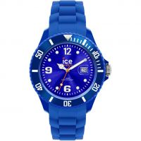 Femmes Ice-Watch Sili - blue small Montre