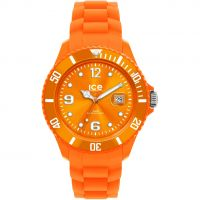 Unisex Ice-Watch Sili - orange unisex Watch
