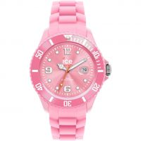 Ladies Ice-Watch Sili - pink small Watch