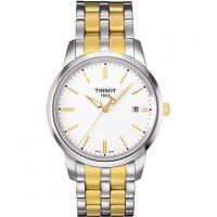 homme Tissot Classic Dream Watch T0334102201101