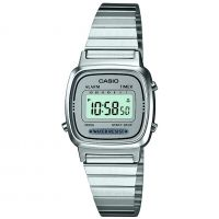 Zegarek damski Casio Classic Collection LA670WEA-7EF