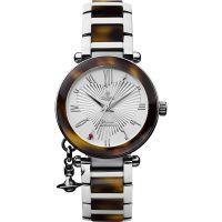 femme Vivienne Westwood Orb Watch VV006SLBR