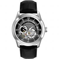 Mens Bulova BVA Automatic Watch