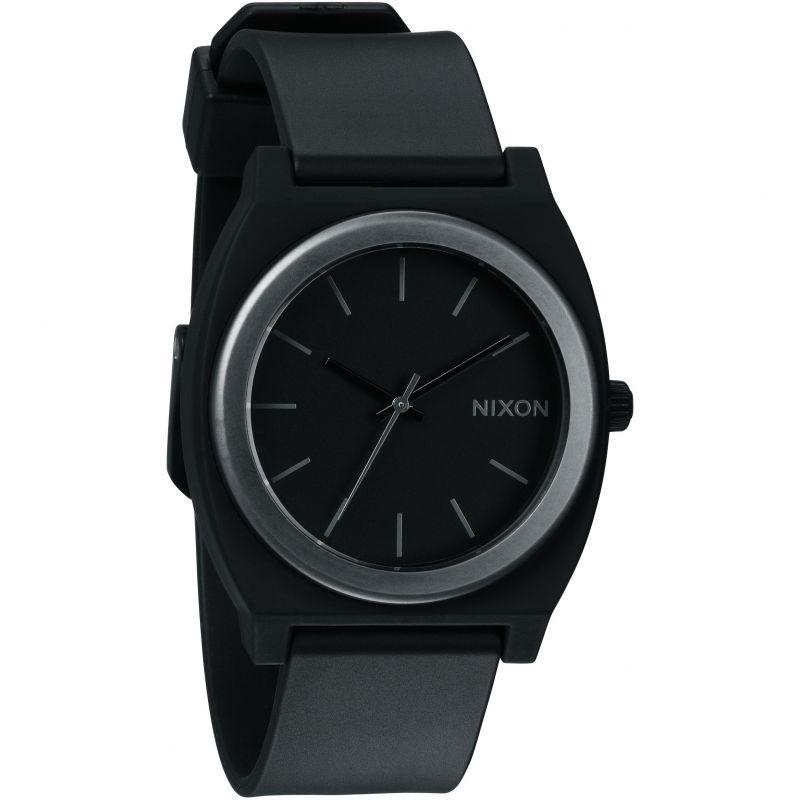Unisex Nixon The Time Teller P Watch A119-1308