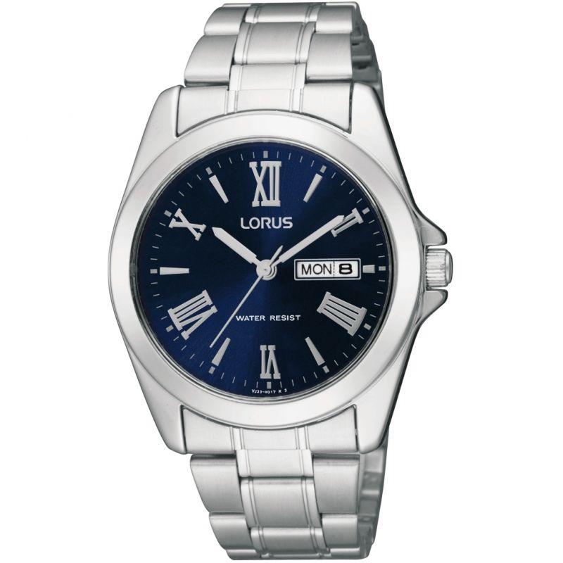 Herren Lorus Watch RJ637AX9