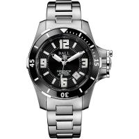 Herren Ball Engineer Hydrocarbon Ceramic XV Chronometer Watch DM2136A-SCJ-BK