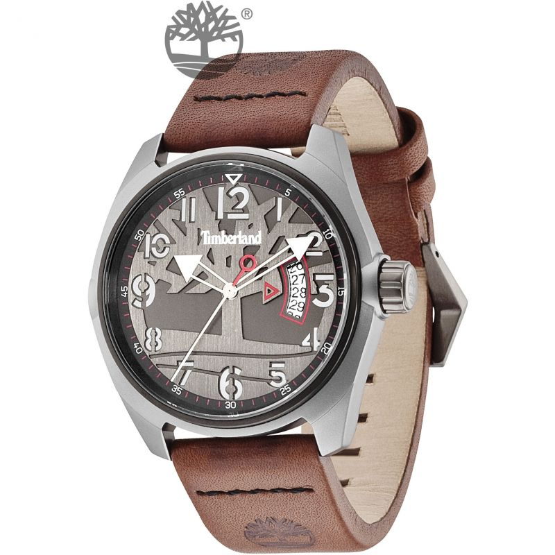 Mens Timberland Sherington Watch 13679JLBU/61