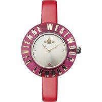 Femmes Vivienne Westwood Clarity Brillant Montre