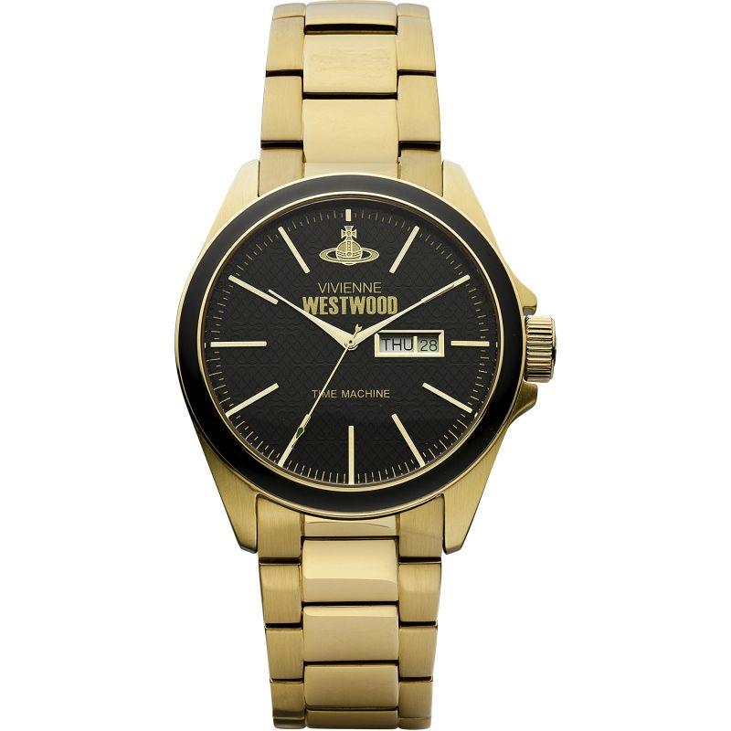 homme Vivienne Westwood Camden Lock Watch VV063GD