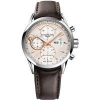 homme Raymond Weil Freelancer Chronograph Watch 7730-STC-65025