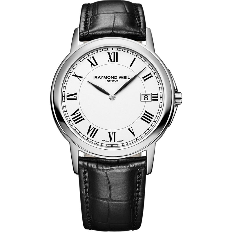 Mens Raymond Weil Tradition Watch 5466-STC-00300
