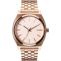 Ladies Nixon The Time Teller Watch