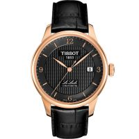 Herren Tissot Le Locle Chronometer Watch T0064083605700