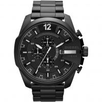 Herren Diesel Chief Chronograph Watch DZ4283