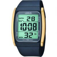 Unisex Lorus Alarm Watch R2302HX9