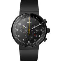 Herren Braun BN0095 Prestige Chronograph Watch BN0095BKBKBKG