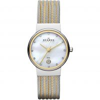 Ladies Skagen Ancher Watch