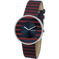 Ladies Lambretta Cielo Stripes Watch