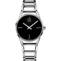 Damen Calvin Klein Stately Uhr