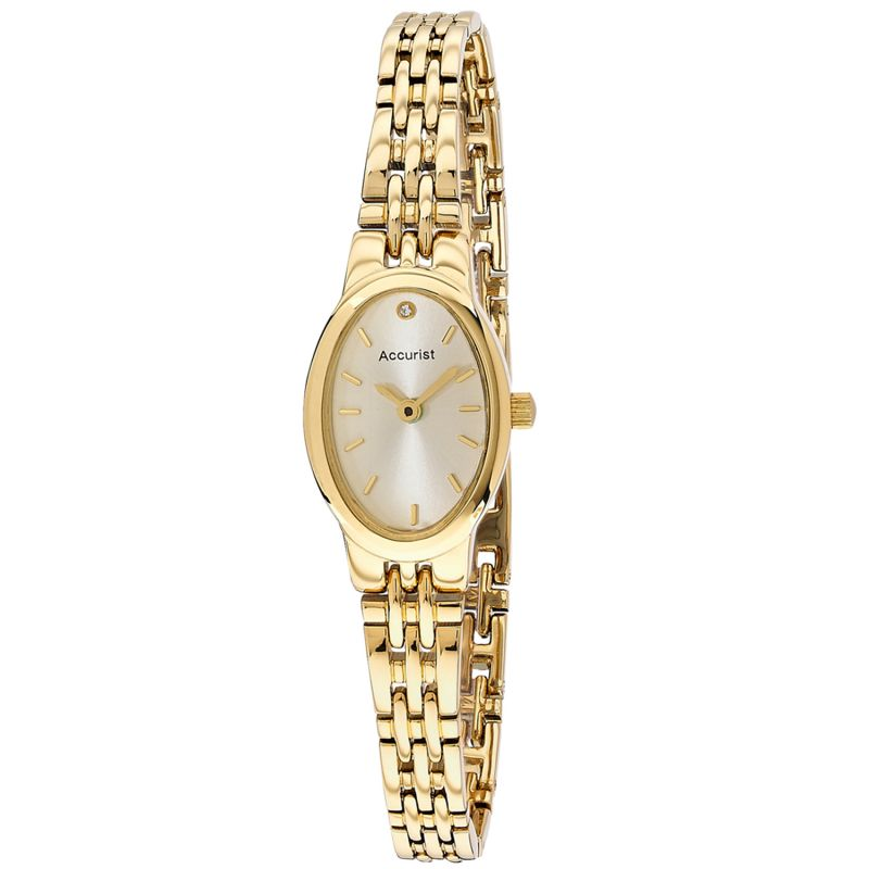 Ladies Accurist Watch LB1336G